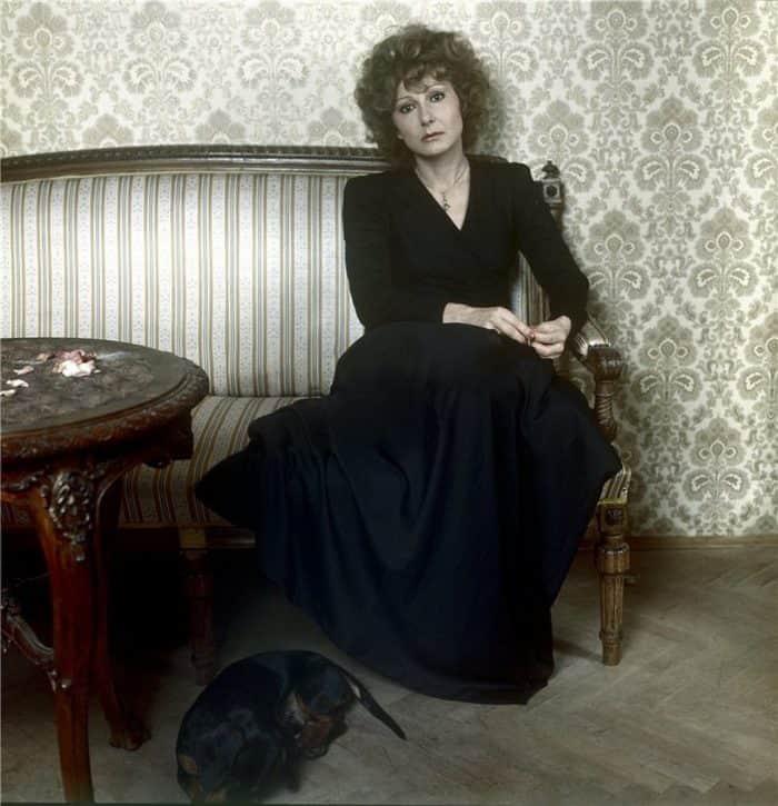 Татьяна Евгеньевна Лаврова