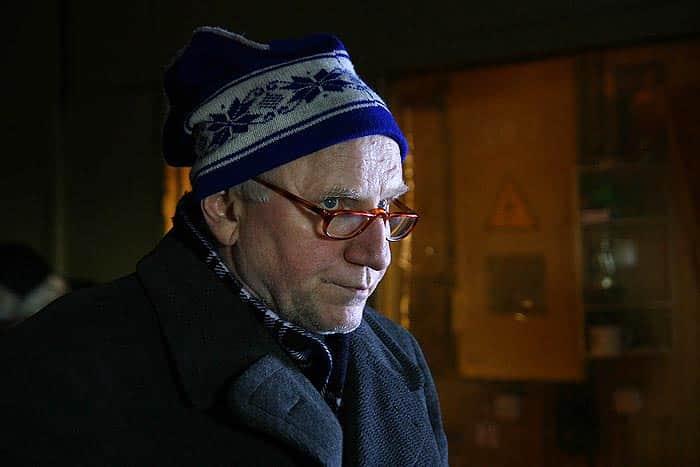 Валерий Александрович Баринов