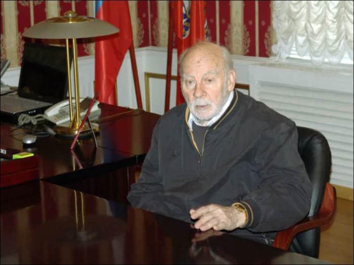 Евгений Иванович Ташков