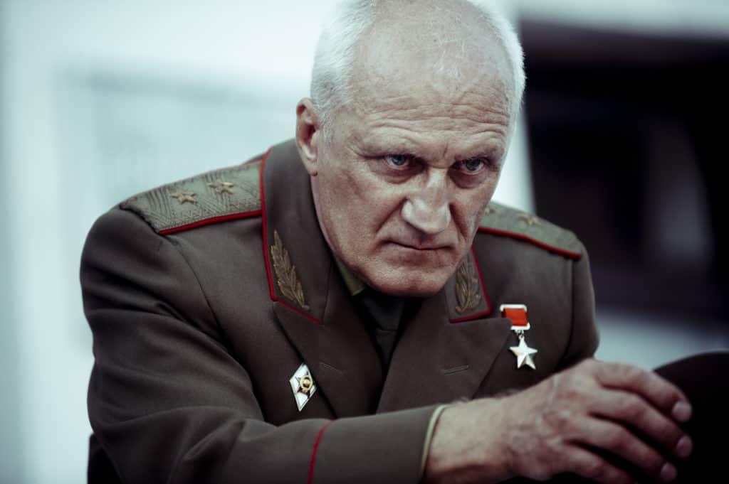 Юрий Викторович Беляев