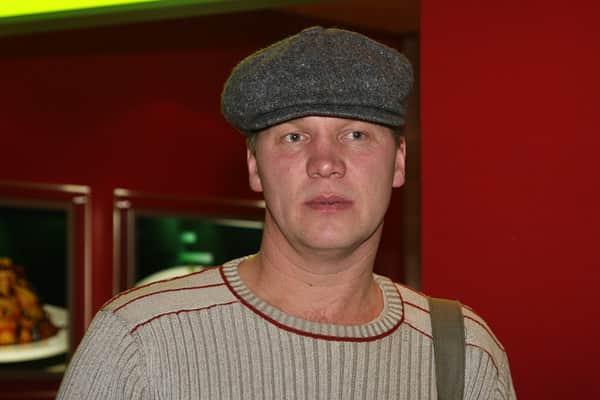 Анатолий Анатольевич Журавлев