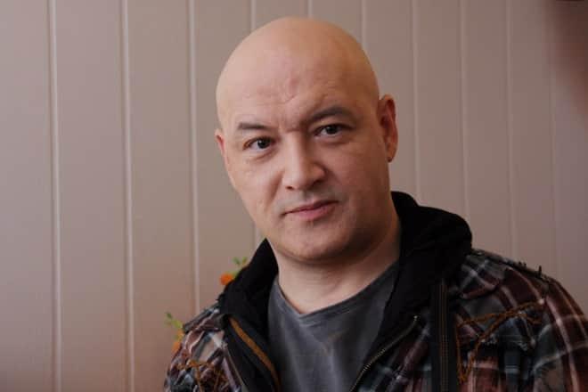 Максим Александрович Суханов