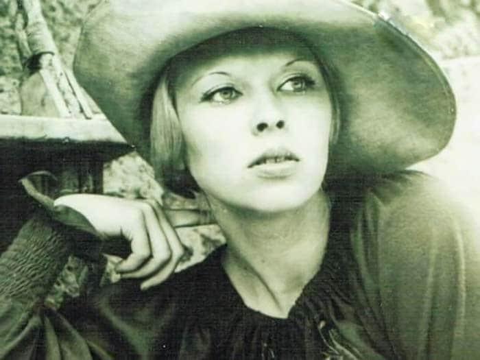 Ирина Абдуррезаевна Азер
