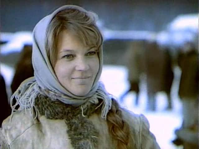 Людмила Петровна Давыдова