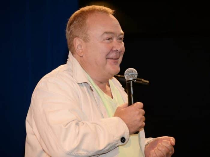 Сергей Борисович Проханов