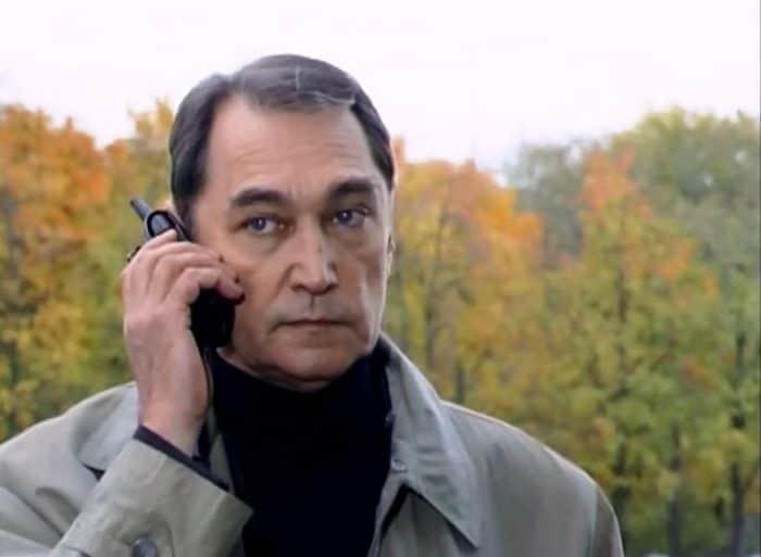 Владимир Борисович Коренев