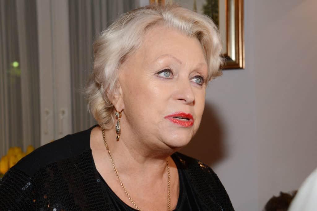 Людмила Андреевна Поргина