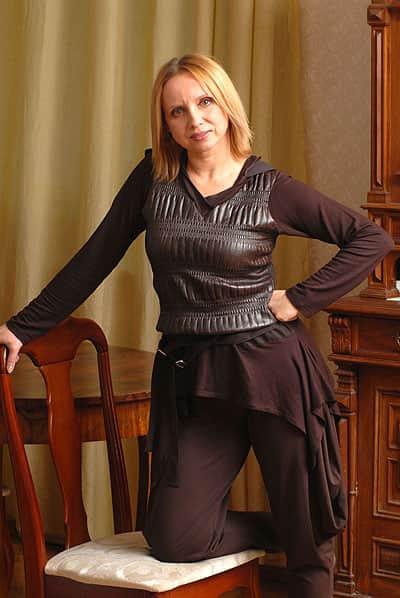 Ирина Степановна Мазуркевич