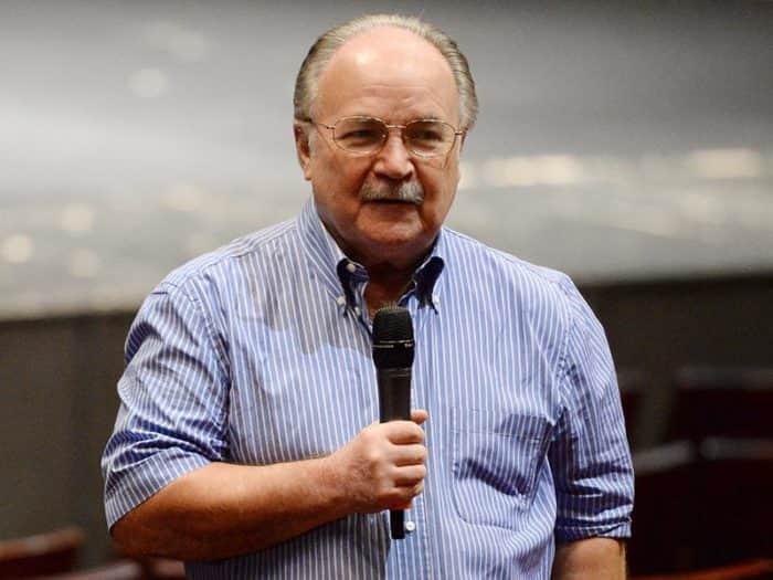 Николай Николаевич Губенко