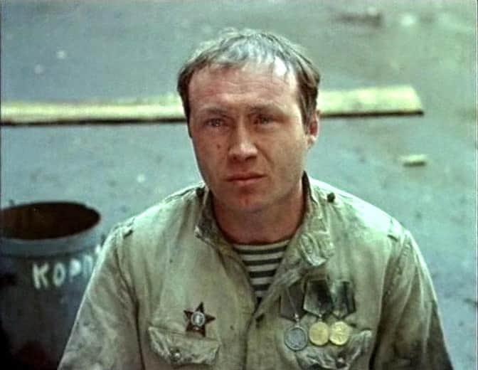 Юрий Александрович Кузнецов