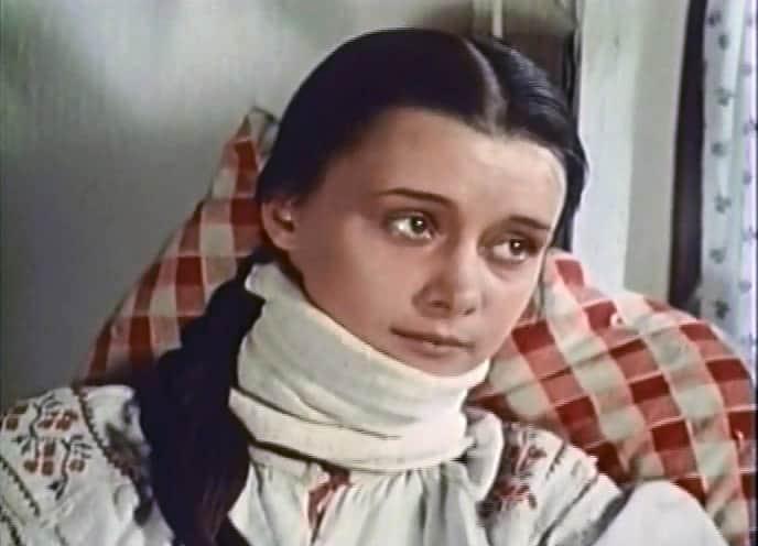 Людмила Васильевна Марченко