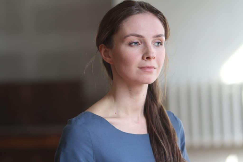 Елена Леонидовна Радевич