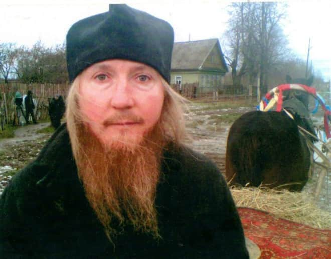 Александр Владимирович Числов