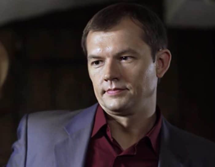 Алексей Викторович Фатеев