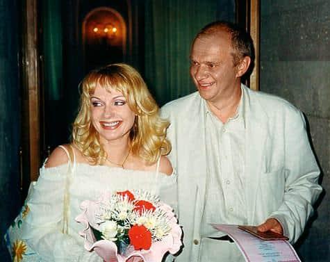 свадьба Ирины Цывиной