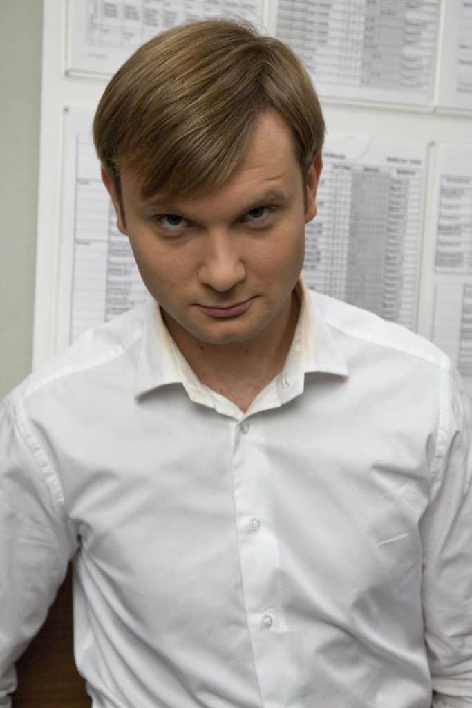 Владимир Владимирович Фекленко