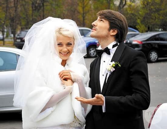 свадьба Михаила Пшеничного