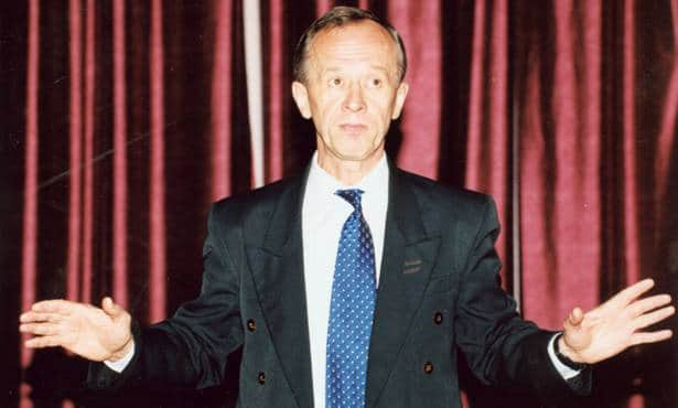 Виктор Иванович Косых