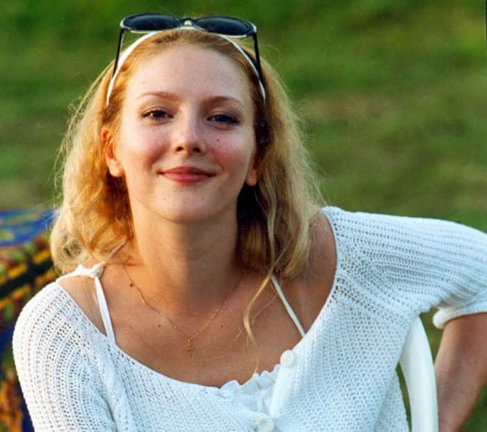 Ольга Валерьевна Понизова