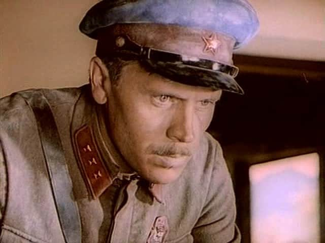 Владлен Егорович Бирюков