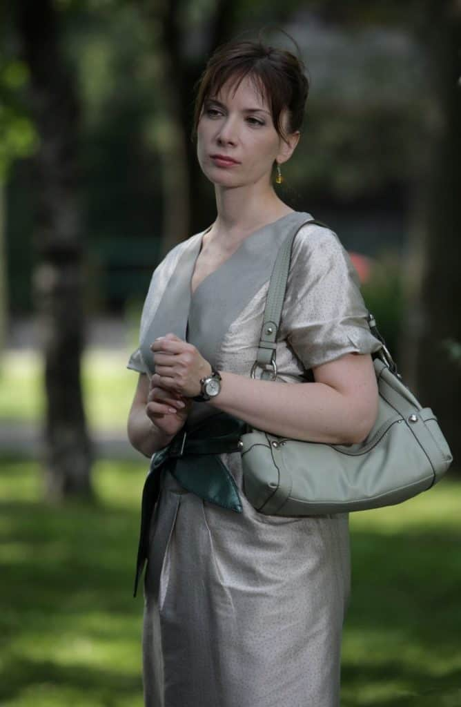 Дарья Сергеевна Юрская
