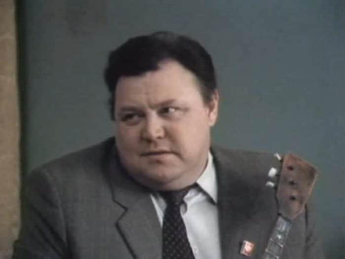 Вячеслав Михайлович Невинный