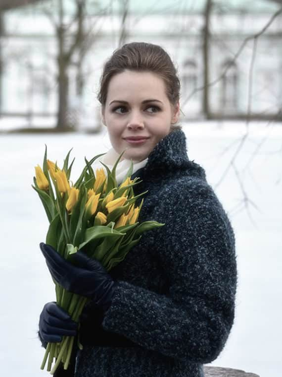 Анна Анатольевна Миклош