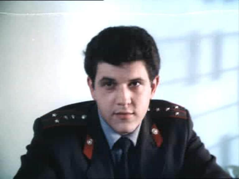 Игорь Нефедов