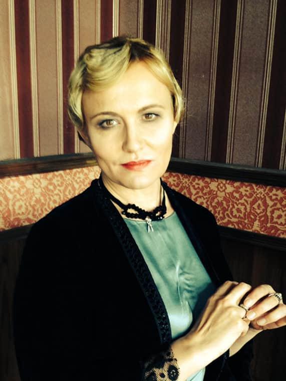 Елена Павловна Шевченко
