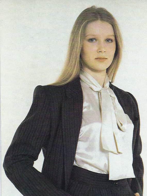 Дарья Дмитриевна Михайлова