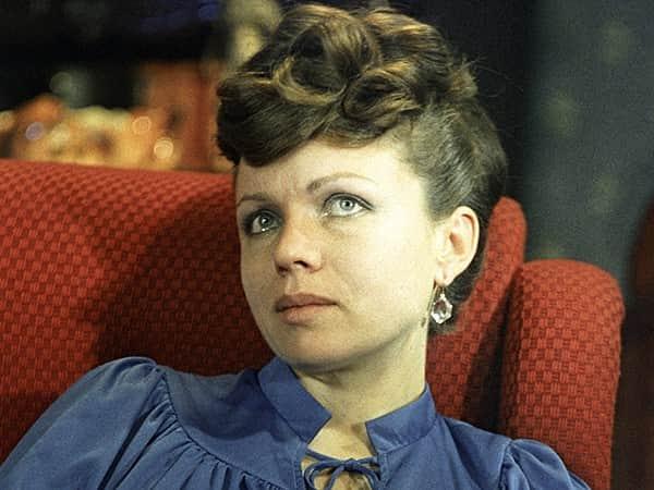 Валентина Ивановна Теличкина