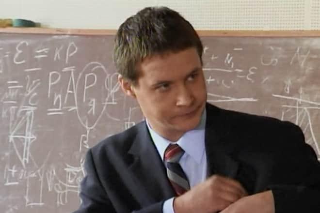 Александр Сергеевич Макогон