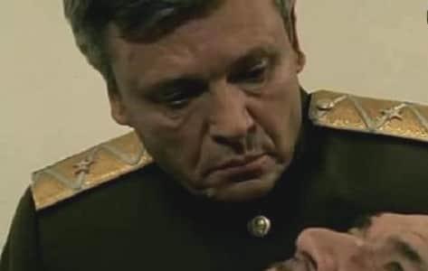Борис Васильевич Токарев