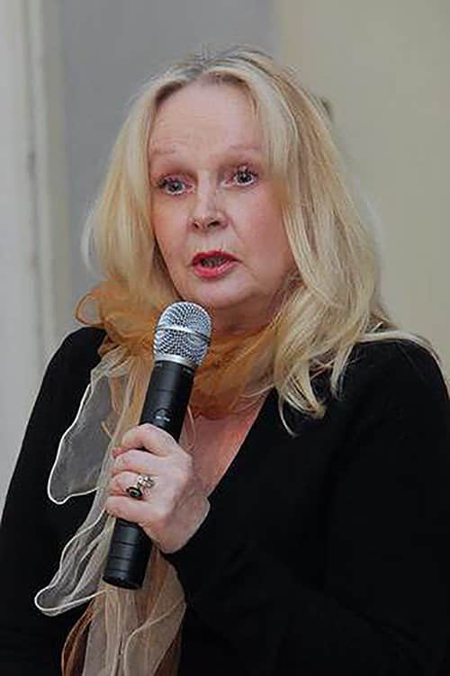 Наталья Васильевна Богунова