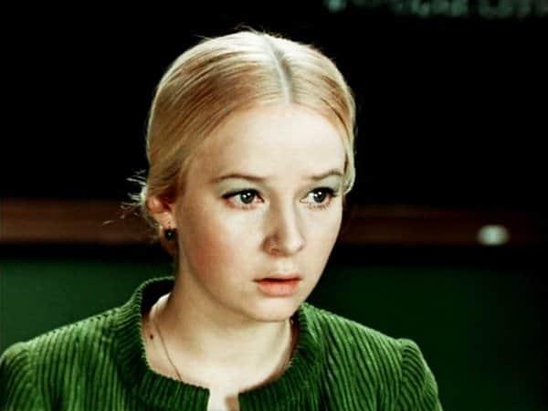 Наталья Богунова