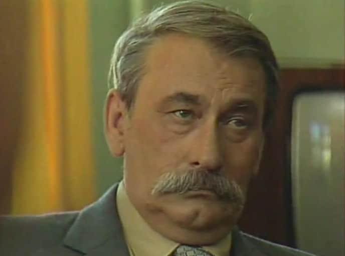 Владимир Яковлевич Самойлов