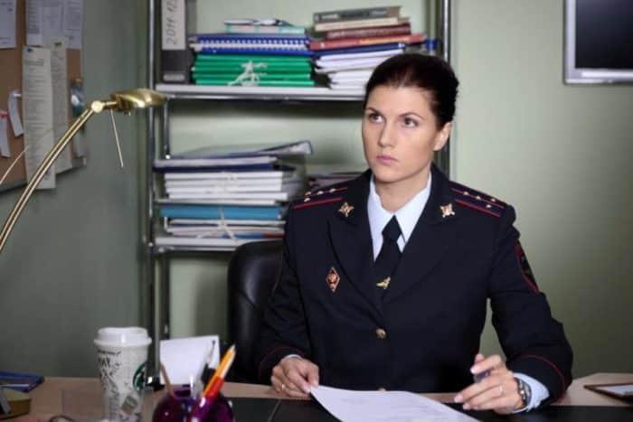 Марьяна Тимофеевна Спивак