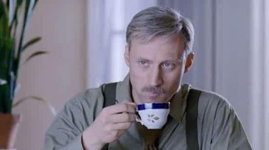 Анатолий Александрович Белый