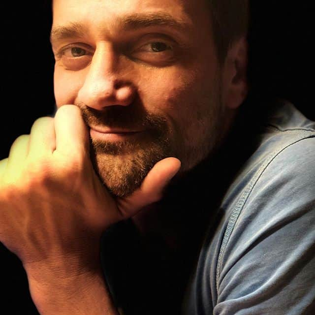 Дмитрий Миллер