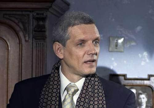 Александр Владимирович Галибин