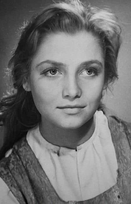 Наталья Николаевна Кустинская