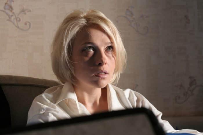 Анна Александровна Легчилова