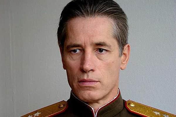 Сергей Иванович Варчук