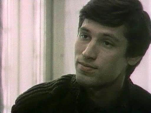 Сергей Варчук в молодости