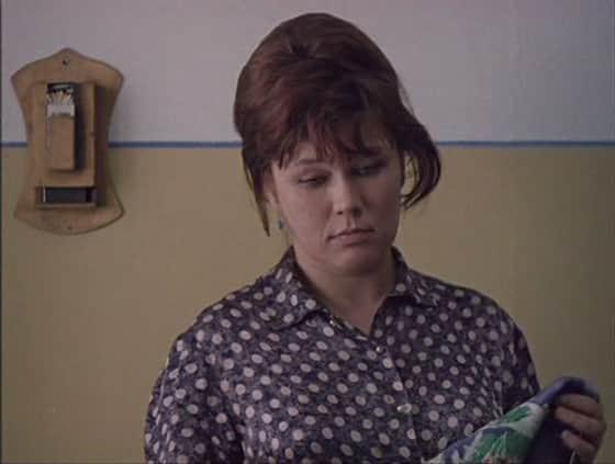 Люсьена Ивановна Овчинникова