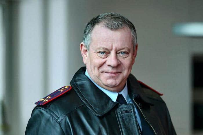 Вадим Юрьевич Андреев