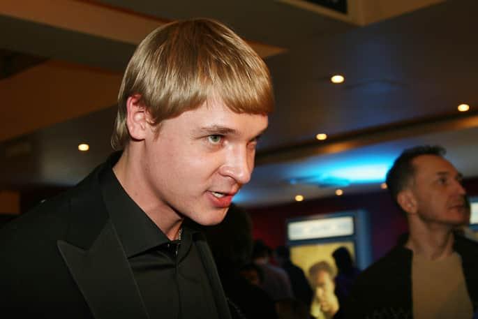 Александр Евгеньевич Голубев