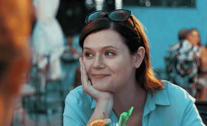 Дарья Константиновна Калмыкова
