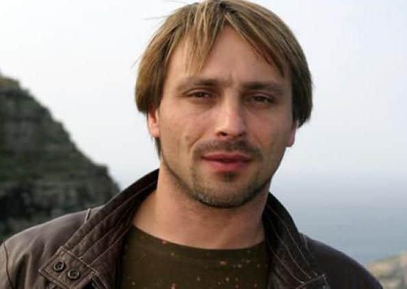 Дмитрий Владимирович Иосифов