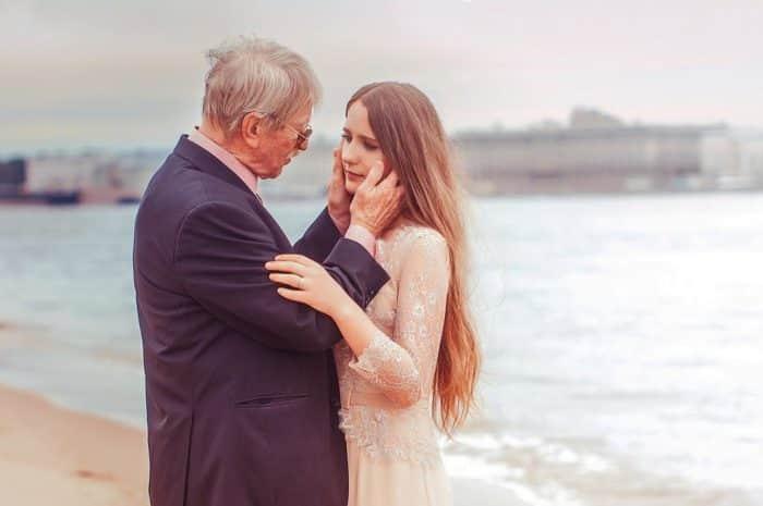 Иван Краско и его жена Наталья